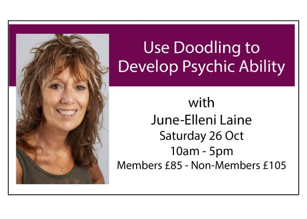 Use Doodling to Develop Psychic Ability