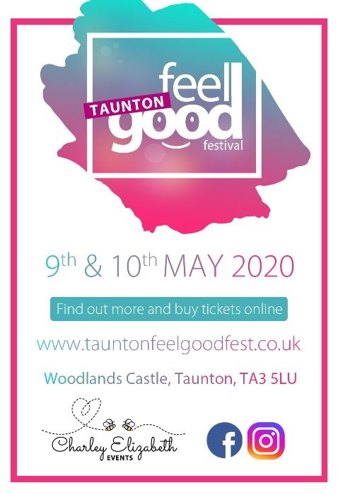 Taunton Feel Good Festival