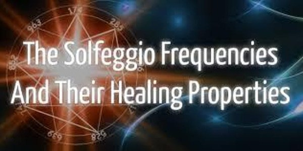 Solfeggio Frequencies & Their Healing Properties