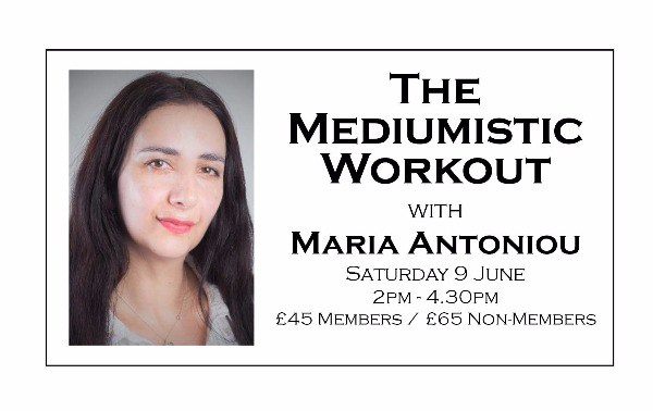 The Mediumistic Workout