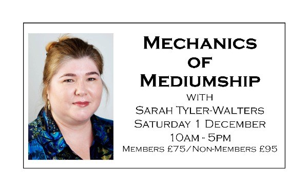 Mechanics of Mediumship