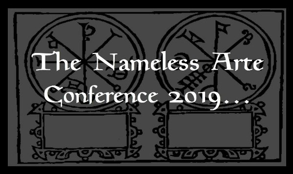The Nameless Arte Conference 2019