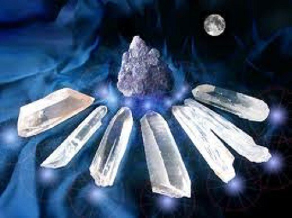 Lemurian Crystal Attunement & Practitioner level 1 part 1