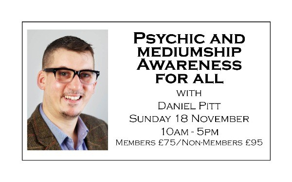 Psychic and Mediumistic Awareness for All