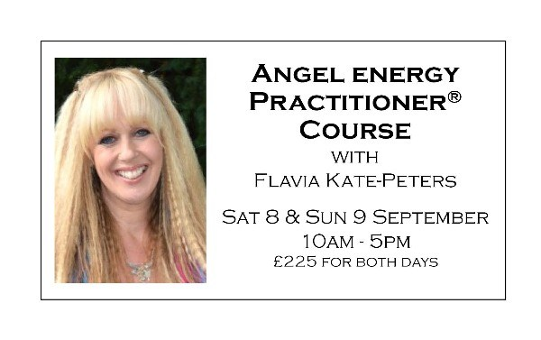Angel Energy Practitioner® Course