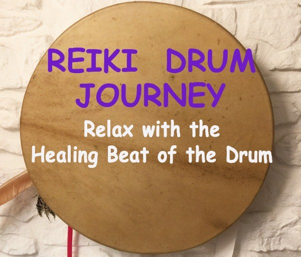 Reiki Drum Journey Workshop