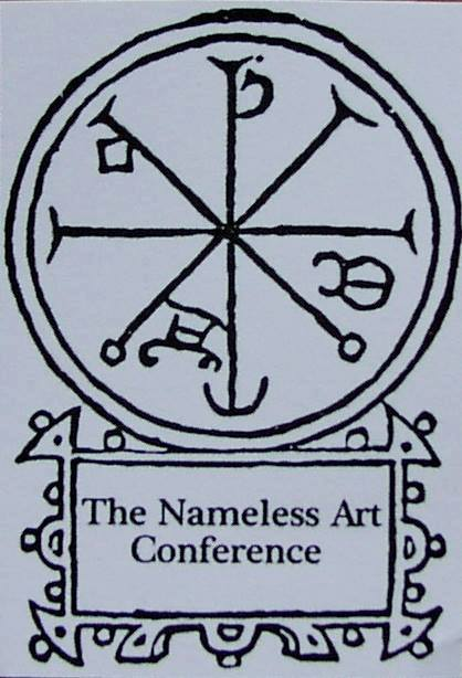 The Nameless Arte 2018 Conference