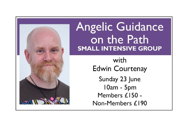Angelic Guidance on the Path
