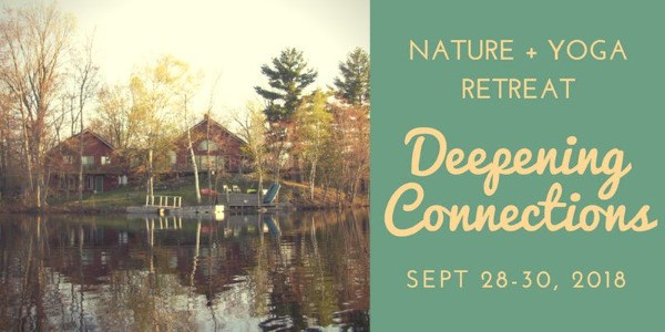 Nature & Yoga Retreat - Deepening Connections