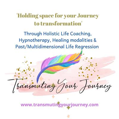 Transmuting your Journey