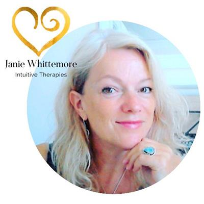 Janie Whittemore - Reiki Master Teacher and intuitive therapist