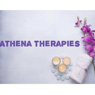 Una Chrystal at Athena Therapies - Complementary Therapist and Clairvoyant