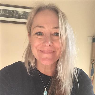 Susie Smith - Channeled Sound Healing