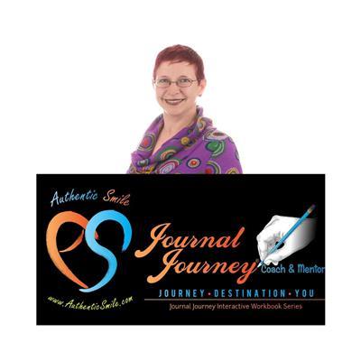 Sue Allsworth - Journal Journey Coach & Trainer