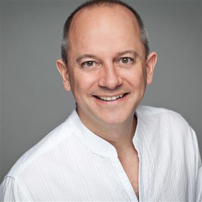 David Bower - Learn Lemurian Healing™ Online