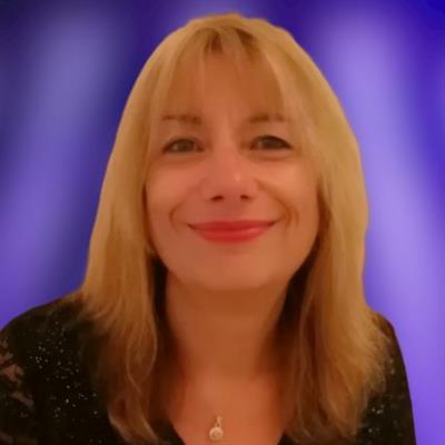 Zarina - Spiritual Life Coach, Psychic Medium