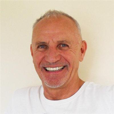 Gary Wilkinson - International Psychic & Clairvoyant Tarot Reader, Medium & Spiritual Counsellor