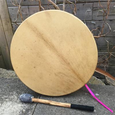 Dee Banton - Reiki Drum