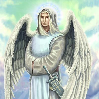 Earth Angel School of Healing