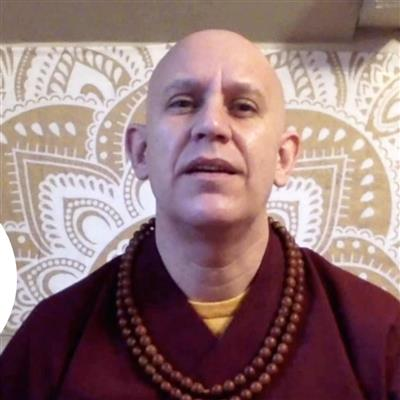 Mark Nicholls - Buddhist Meditation Teacher - Join my classes