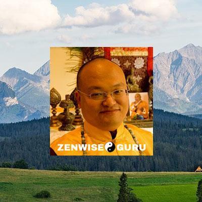 Zenwise Guru - Real Feng Shui Master
