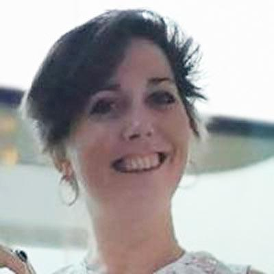 Kate Thomson - Psychic Medium and a Holistic Therapist