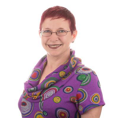 Sue Allsworth - Authentic Smile