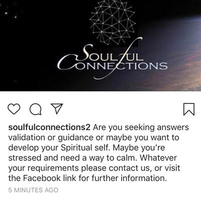Soulful Connections