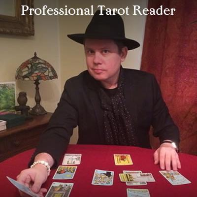 Harry Harwood's House of Tarot