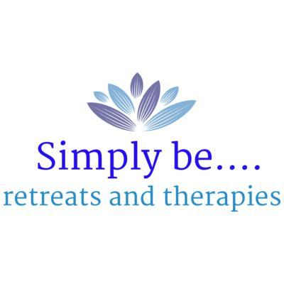 Simply be retreats and therapies