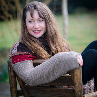 Emma K Harper, Psychosexual Somatics® Therapist, Internal Family Systems Practitioner, Sex Educator