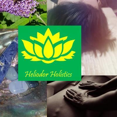 Heliodor Holistics