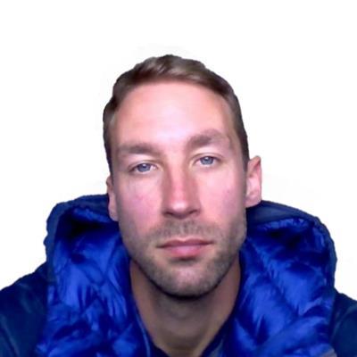 Benjamin William Everitt - Metaphysics, Health & Wellness Consultant