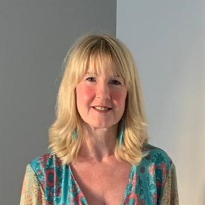 Beverley Ann Morrison - Angel Healing Practitioner