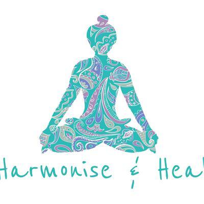 Harmonise & Heal