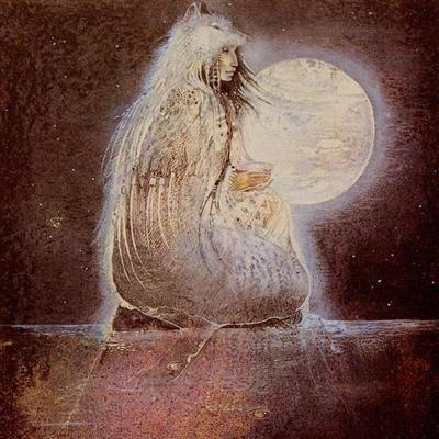 MoonWind Shamanic Ways