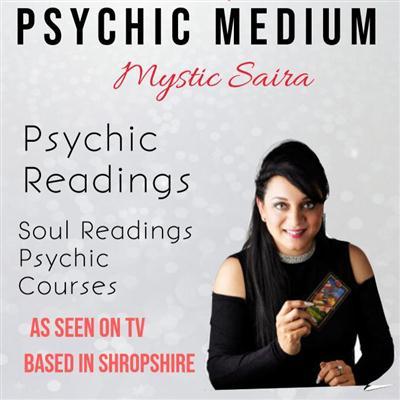 MYSTIC SAIRA