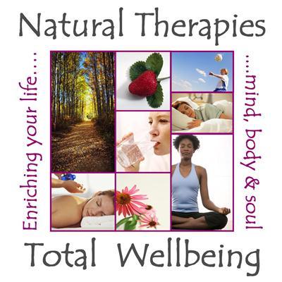Eileen Strong - Natural Health
