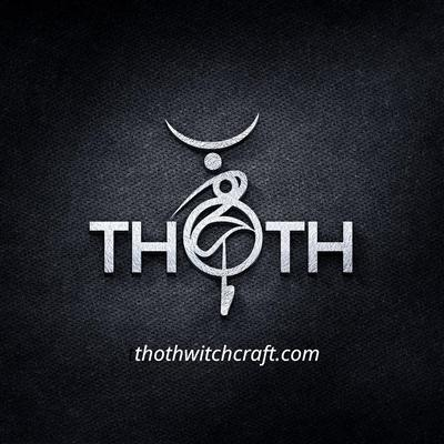 Thoth Witchcraft