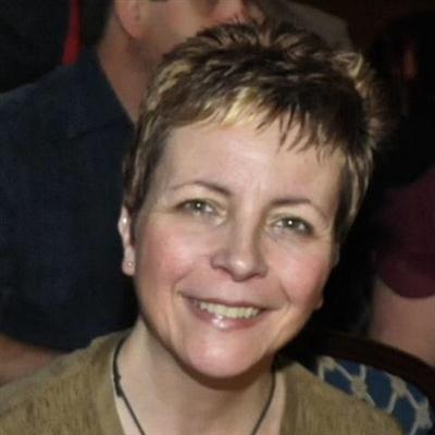 Amanda Calderon
